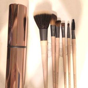 Ecotools makeup brushes NEW